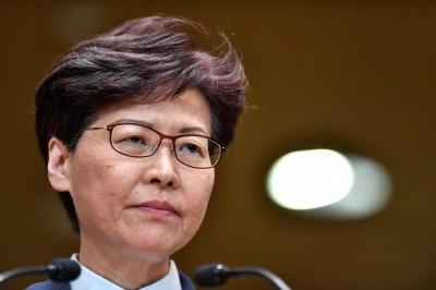 反送中》林鄭月娥宣布撤回送中條例 逐項回應5大訴求