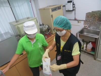 新北市爆3校207人疑食物中毒 同一團膳業者供餐