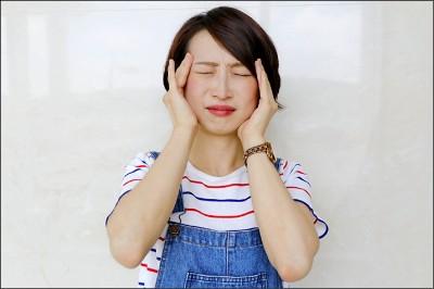 頭痛是腦瘤訊號? 記錄症狀助醫診斷