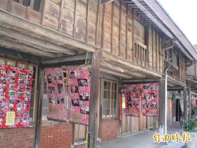 「陳嘉玲的家」在台南 影視產業新基地