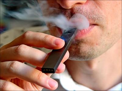 電子煙奪命 美增至5例