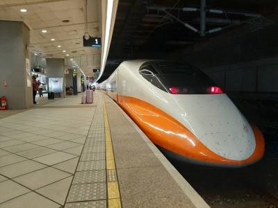 高鐵南延國民黨不同調 葉壽山支持 周佳琪主張延到潮州