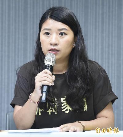 中國逮捕李孟居 民進黨︰只會激起台灣不安與憤怒