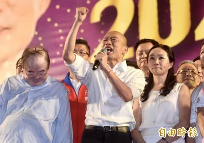 藍營如中國掀「文化大革命」? 黃創夏哀悼國民黨