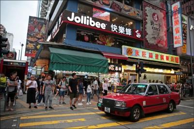 控制香港 北京命國企加強投資
