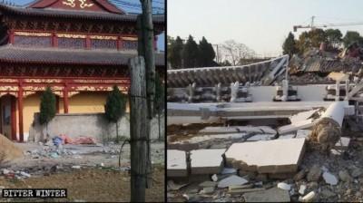 武漢軍運會下月登場 中國假維穩之名對宗教「全面封殺」
