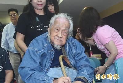 台獨老革命家史明逝世 基金會今對外說明