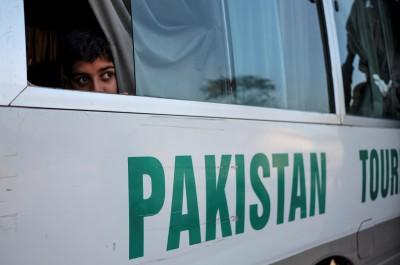 巴基斯坦巴士煞車失靈撞山 釀22死15傷慘劇