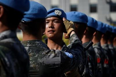 中共建政70週年將至 北京有這些嚴格限制
