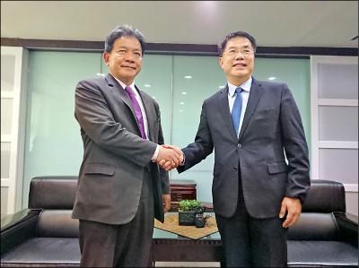 台南市府總預算案被議會退回 蔡後援會長槓上蔡競總主委