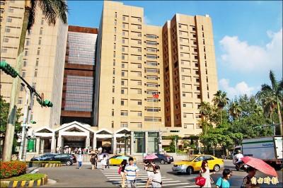 台大醫院被駭 教部︰升高為3級資安事件