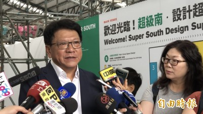 高鐵定案惹議 潘孟安:不要漠視屏東人的需求