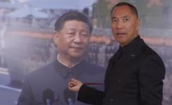 以納粹德國喻現代中國 郭文貴:希特勒死在從不閱兵的美國手上