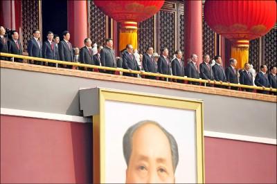 立委:中國十一未見台灣退將 國安修法見效