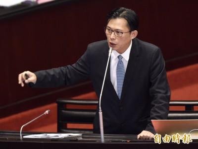 南方澳斷橋》看完檢測報告 黃國昌提3疑點批粗製濫造