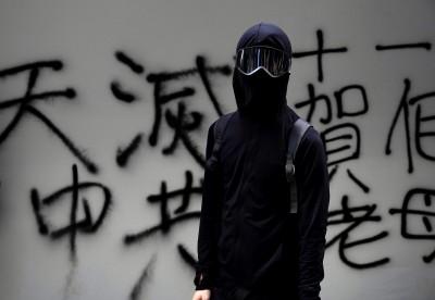 《BBC》專訪反送中 王丹:該為暴力負責的是北京與港府
