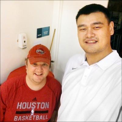 總座發文挺港人 NBA火箭隊遭中國封殺