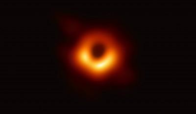 諾貝爾物理獎今下午公布 中研院黑洞團隊列外媒預測得主名單