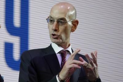 NBA總裁挺莫雷惹怒中國人 溫朗東:值得台灣人省思