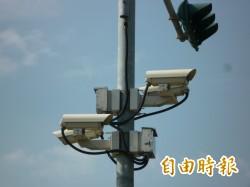 中華電信攜手新北市合作「e化天眼」 貢獻40%刑事案件破案率