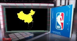 NBA》ESPN跪了?中國地圖竟有台灣和這些地方 美網友怒了