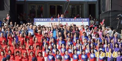 經歷古寧頭戰役大敗共軍 士官長老伯:國民黨搞什麼?