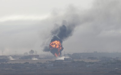 昔日盟友不保護敘北? 庫德族:美國任憑我們被屠殺