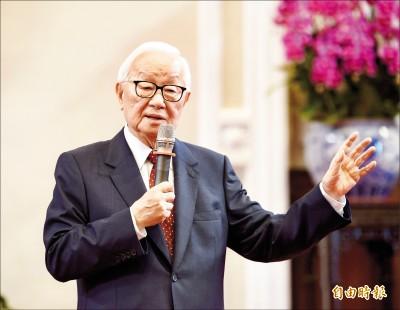 3度出任領袖代表 APEC峰會 張忠謀可望與川習互動