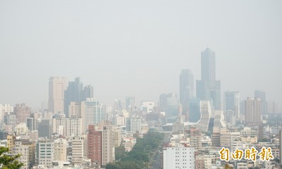 預防空品惡化! 環保署擬草案管制7項空氣污染行為