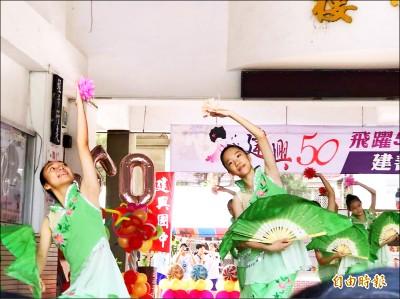 提升美學力 台南市明年辦兒童藝術教育節