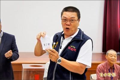 議員任內涉詐助理費 澎縣民政處長聲押