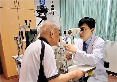 白內障開刀別等過熟 視力影響生活 就應治療