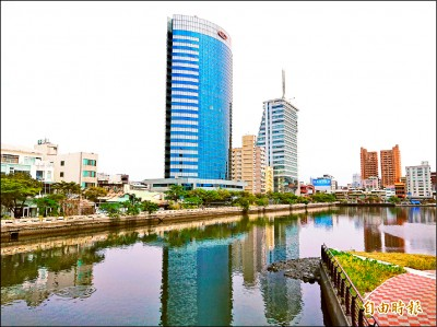 台南運河盲段水質改善 先調查污染源