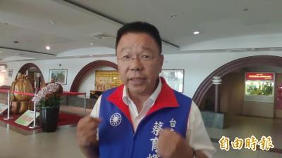 韓國瑜將到台南造勢 藍營選將:行程一再改、來去一陣風