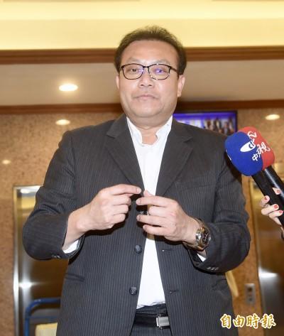 不分區提名紛爭》蘇震清向卓榮泰道歉 自請廉政會調查