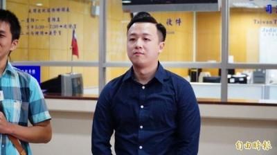 李正皓上節目狂轟國民黨、韓國瑜 謝震武驚:難怪被開除!