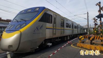 台鐵小站、服務性路線虧損 今年獲行政院5.74億補助