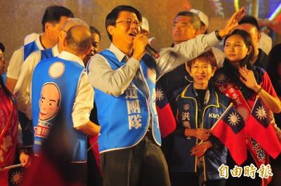 韓造勢10萬人唱國歌破紀錄? 童仲彥︰用一張嘴打破世界紀錄