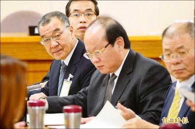 香港在這個節骨眼上要把陳同佳送來 邱國正:不得不做政治考量