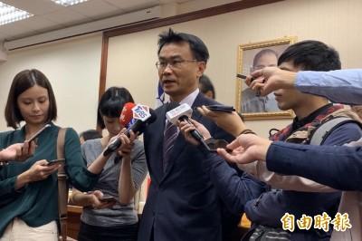 批韓國瑜農業政策 陳吉仲:把農民當政治提款機