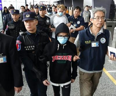 三年前港台曾移交人犯  港律政司司長今稱:好難評論上次案件