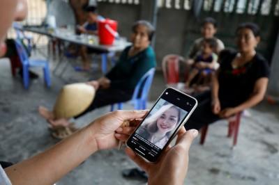 案情急轉!英貨櫃車39屍案 神父:受害者多數來自越南