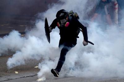 香港人反抗》4個月來264香港大學生被捕 54人被起訴