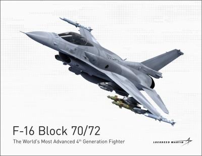 立院三讀 2500億採購66架F-16V