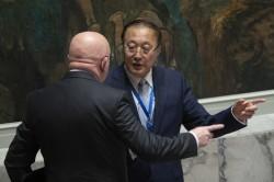 美譴責中迫害維族人權 中國反嗆:對貿易談判沒幫助