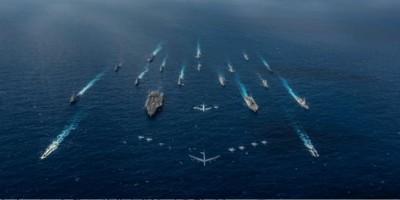 預言第三次世界大戰!土耳其退將:美俄聯手打擊中國