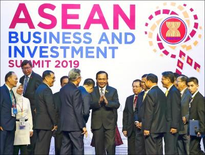 中印貿易分歧 RCEP延至明年