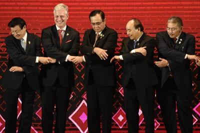 美批中國南海恐嚇行為 邀東協10國赴美召開特別峰會