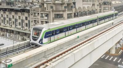 台中捷運延長大坑段 林佳龍同意爭取前瞻計畫補助