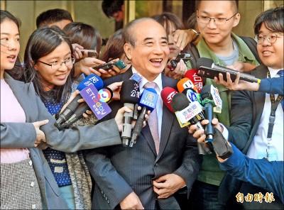 自爆內幕》王金平:宋楚瑜上週同意給門票 本週變卦